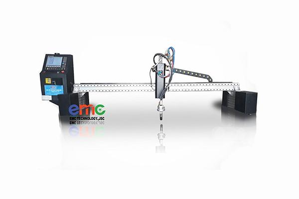Máy cắt CNC Plasma emc 2575 model 2018