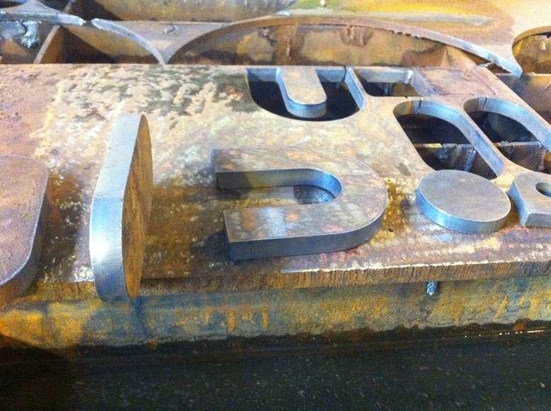 Lắp đặt máy CNC Gas Plasma 2570_7
