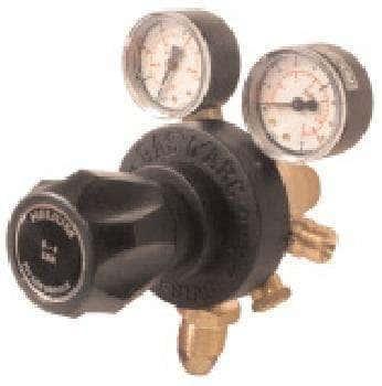 Đồng hồ điều áp đa màng khí hydrro