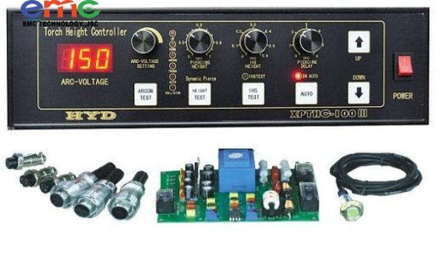 Bộ điều khiển chiều cao mỏ XPTHC-100III