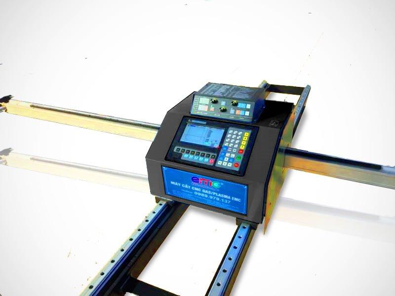 máy cắt cnc mini