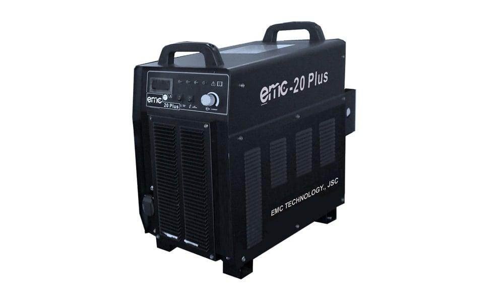 Máy cắt plasma cnc EMC-20Plus