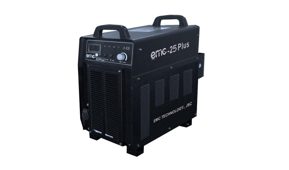 Máy cắt plasma cnc EMC-25Plus