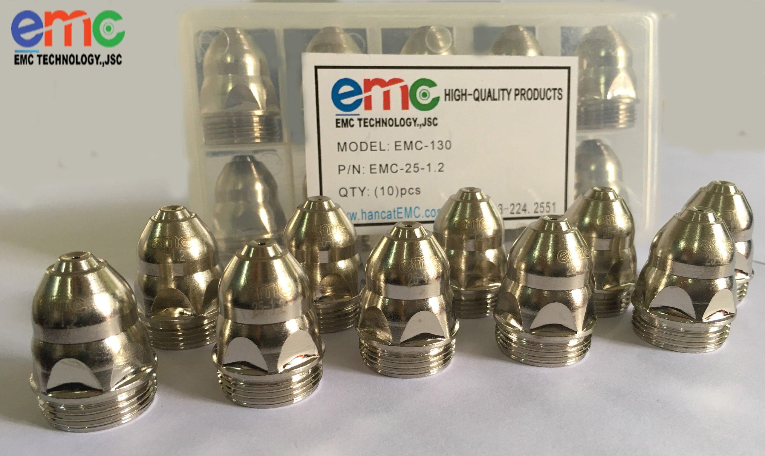 Bép cắt EMC-25Plus
