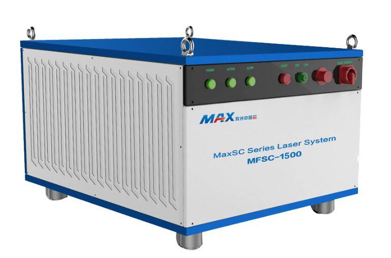 Nguồn cắt Max Laser