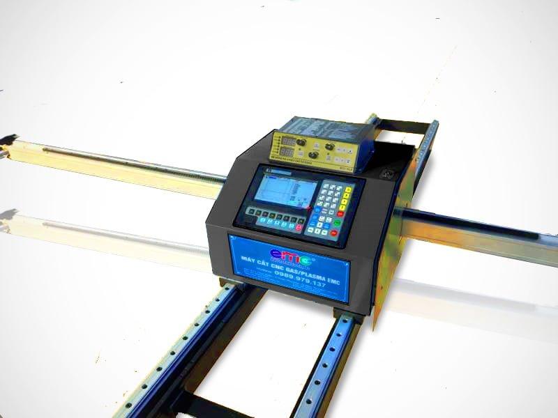 Máy cắt CNC Plasma EMC-1500Pro