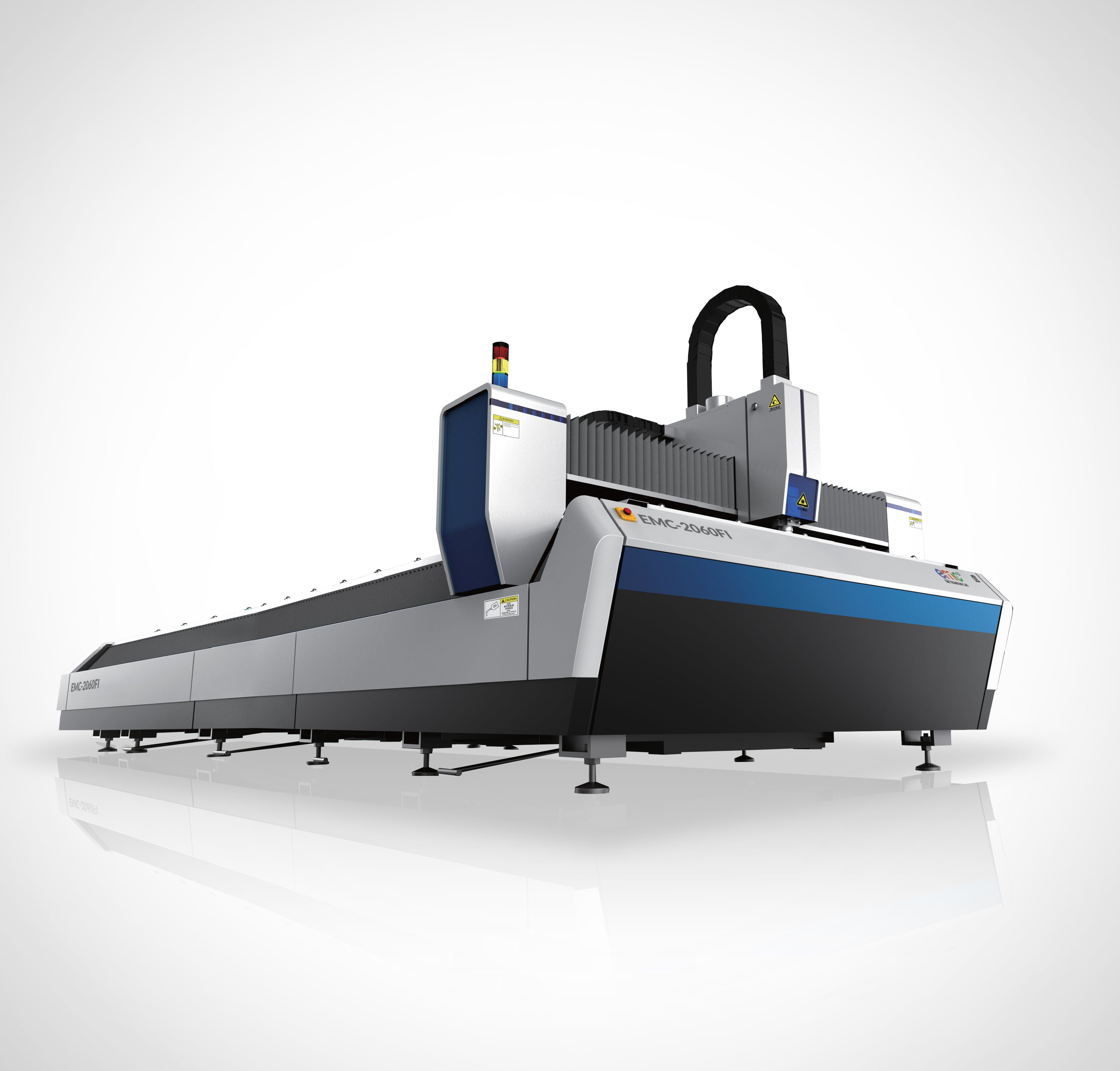 Máy cắt CNC Laser 2060FI