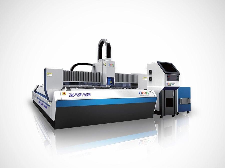Máy cắt CNC Laser EMC-1530FI