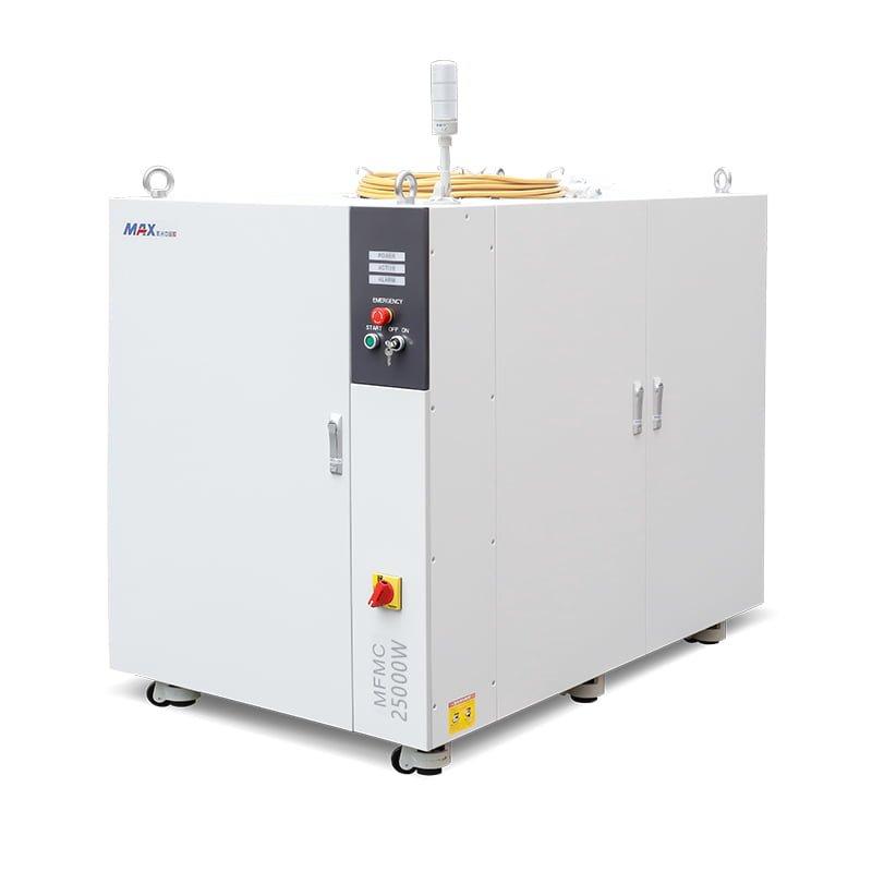 nguồn cắt laser max 25kw 2