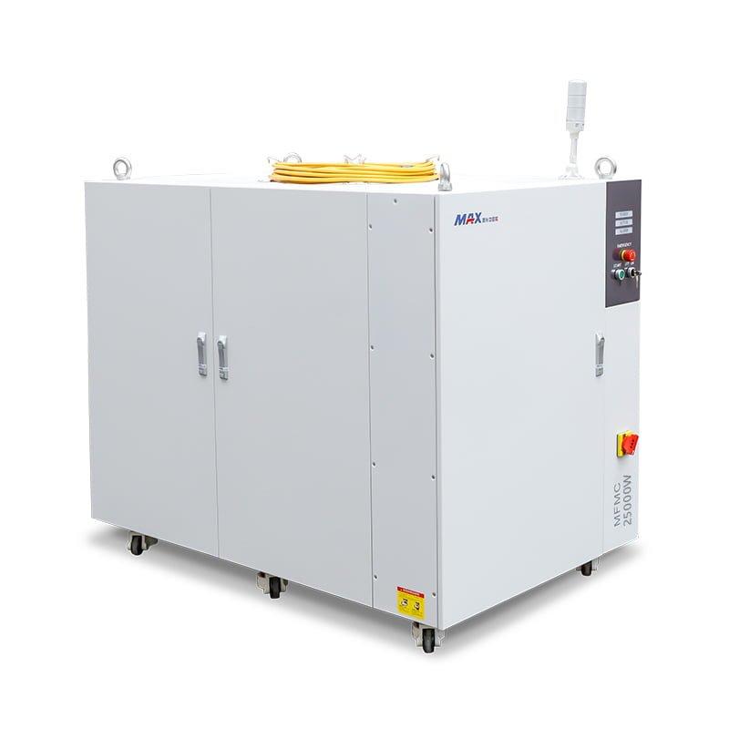 nguồn cắt laser max 25kw 3