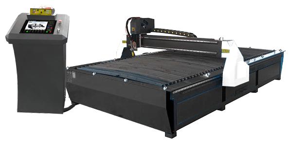 máy cắt plasma cnc emc 2000