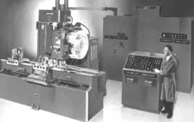 máy cắt cnc là gì ? Nguyên lý hoạt động của nó như thế nào?