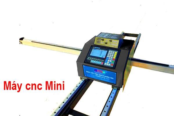 Máy CNC Là Gì? Nguyên lý hoạt động của máy CNC
