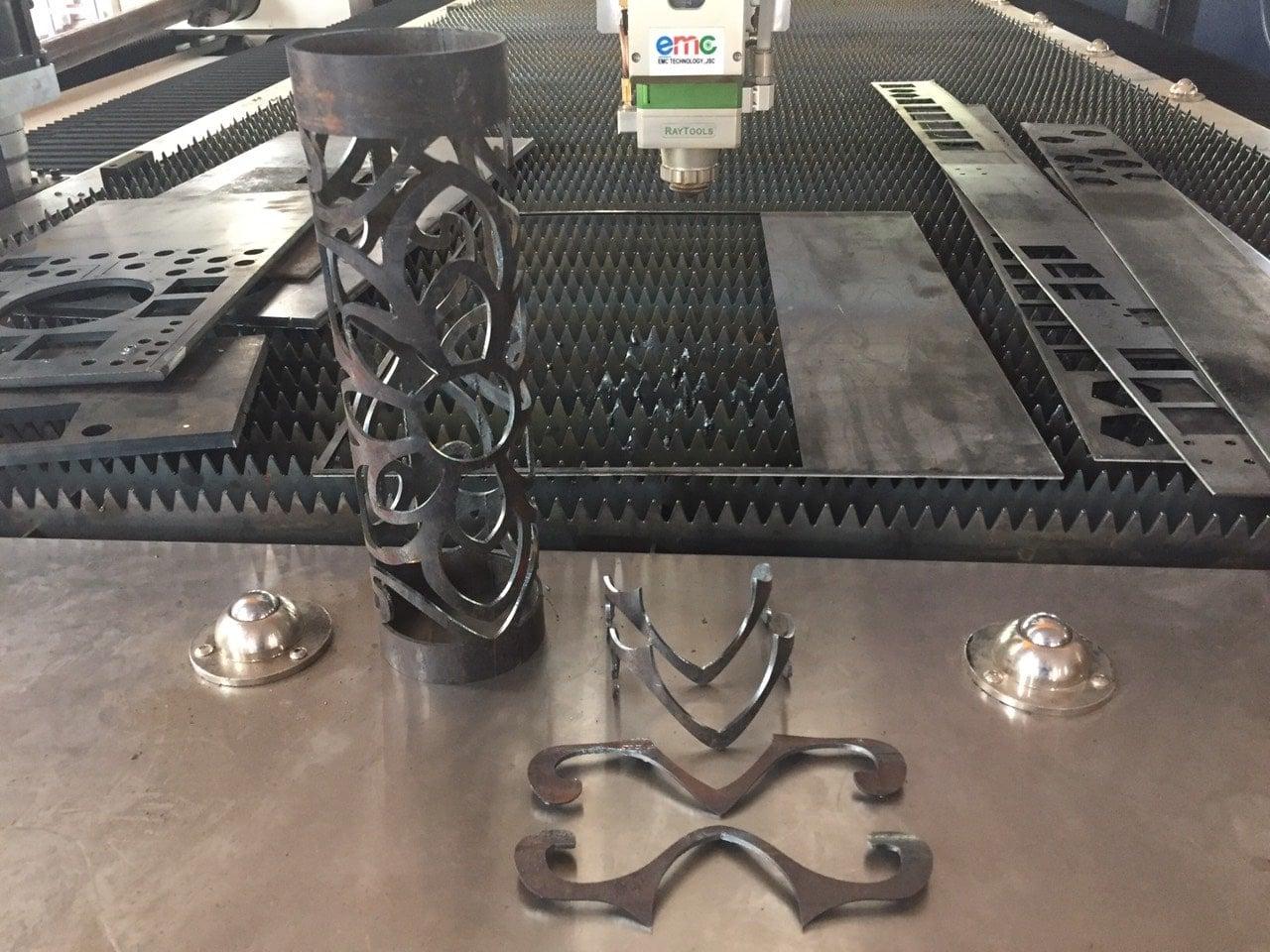 máy cắt laser tại Bình dương 5