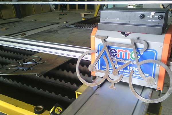 Máy cắt CNC Mini EMC-1530 tại Ninh Bình