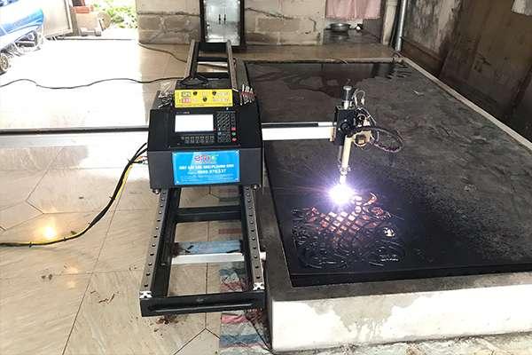 Máy cắt Plasma CNC EMC-1500pro tại Vĩnh Phúc