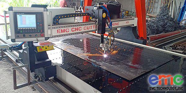 máy cắt emc 3000 tại tây ninh