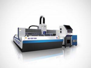 Máy cắt CNC Fiber Laserbàn đơn EMC-1530F