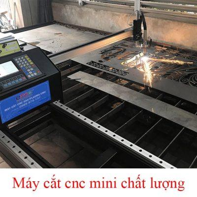 máy cắt cnc mini giá rẻ, chất lượng EMC 1500pro