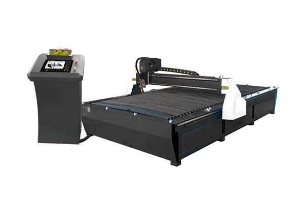 máy cắt plasma cnc bàn liền EMC 2000