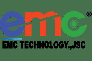 Công ty cổ phần đầu tư công nghệ EMC
