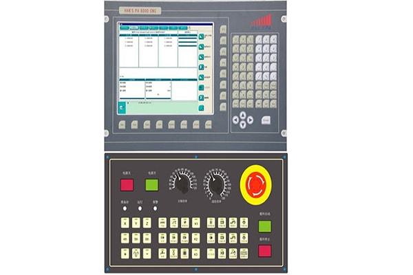 Bộ điều khiển CNCPA8000C