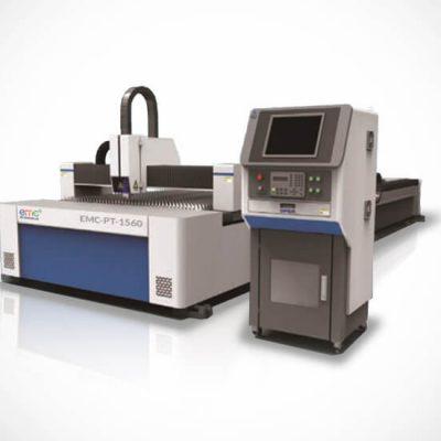 Máy cắt ống và tấm bằng laser