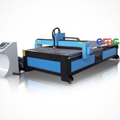 Máy cắt ống gió CNC Plasma EMC-1530P