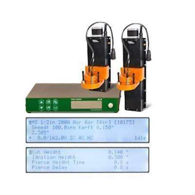 Bộ điều khiển chiều cao mỏ cắt Plasma thông minh iHC XT