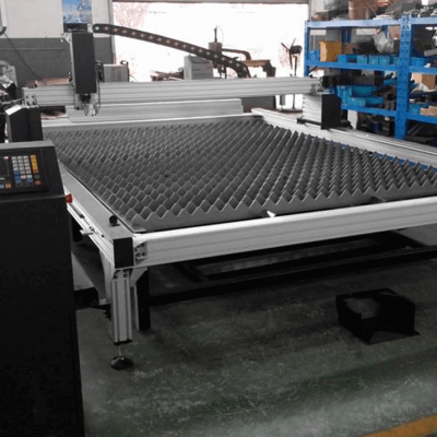 Máy cắt Plasma CNC 1530 S