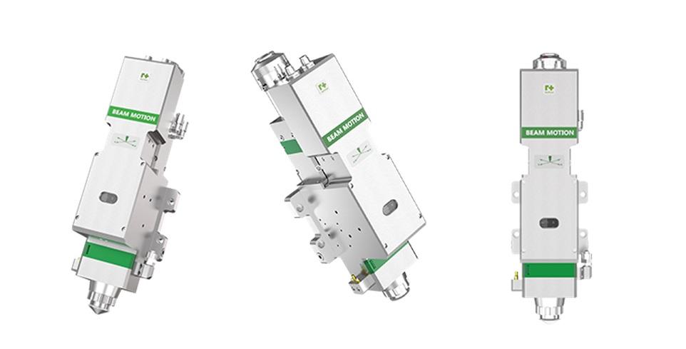 Máy Cắt CNC Laser Fiber Bàn Đôi