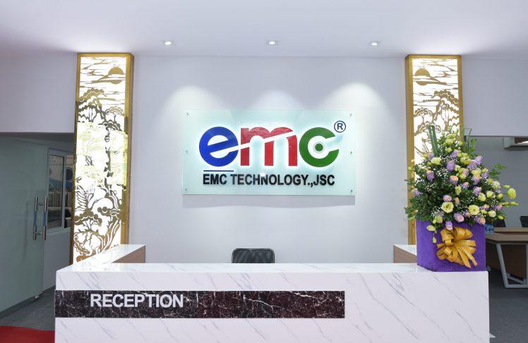 Hình ảnh văn phòng và nhà xưởng Công Ty Cổ Phần Đầu Tư Công Nghệ EMC