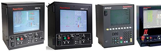 Các bộ điều khiển CNC Burny như: Burny 10, Burny 10LCD Plus, Burny Phantom