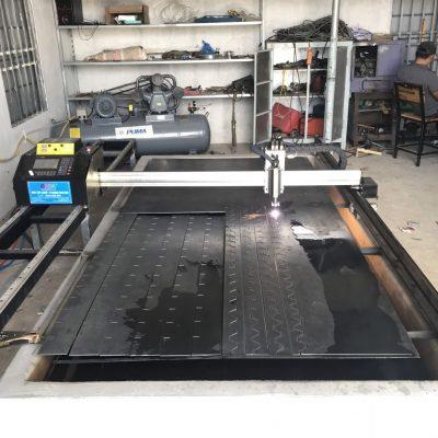 máy cắt cnc mini 2 ray giá rẻ EMC-1600