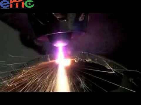 Phương pháp cắt Plasma