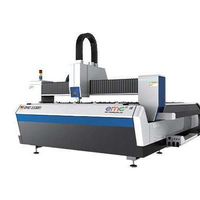 máy cắt cnc laser fiber emc 1530fi