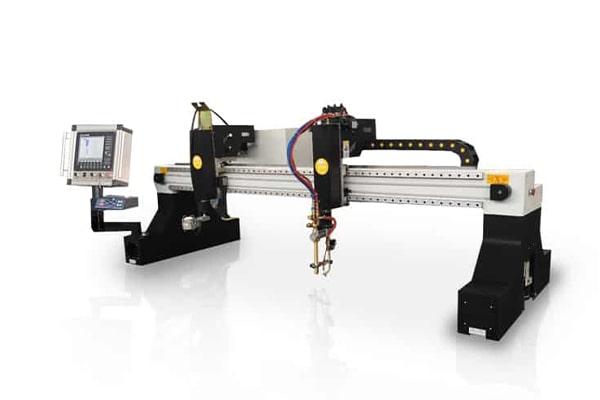 Máy cắt plasma cnc emc-3000 dòng đa năng