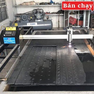 Máy cắt cnc mini 2 ray EMC-1600Pro