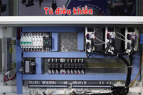 tủ điện máy cắt cnc plasma emc3000