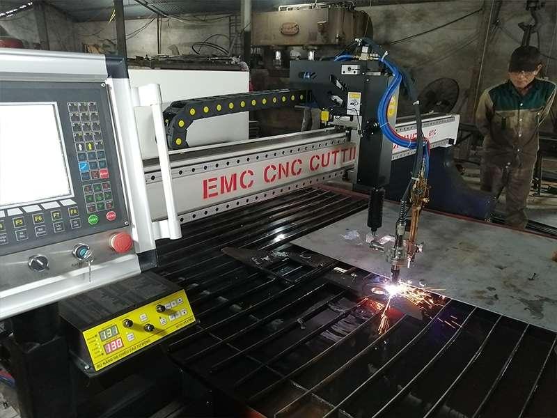máy cắt cnc Plasma tại Hà Nam