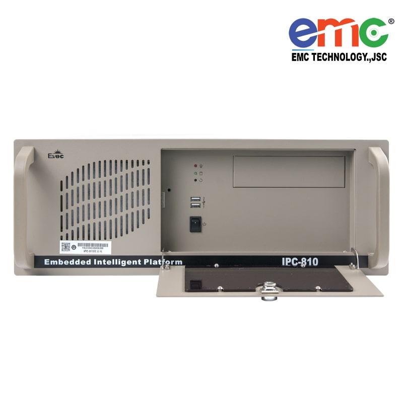 máy tính công nghiệp IPC-810