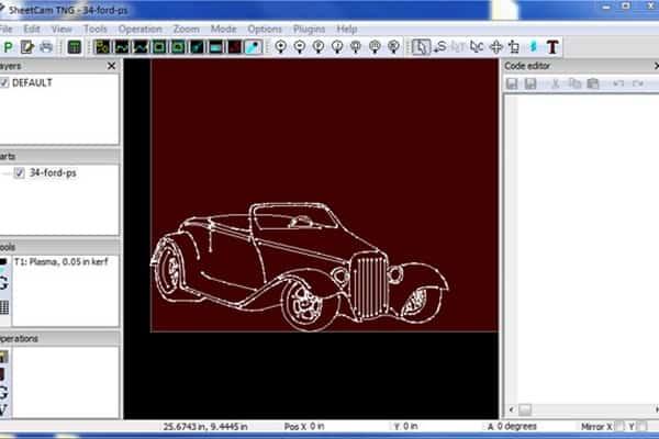 Công Nghệ CAD CAM CNC ứng dụng trong sản xuất