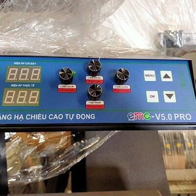 Bộ điều khiển THC EMC V5.0