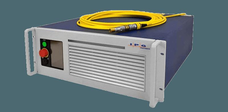 Nguồn cắt laser fiber IPG