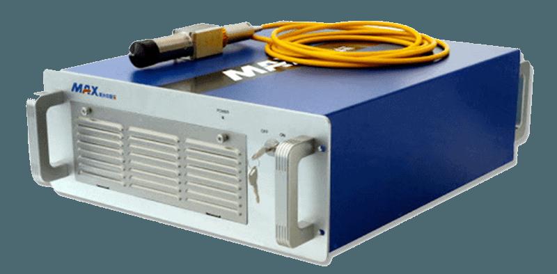 Nguồn cắt laser fiber max