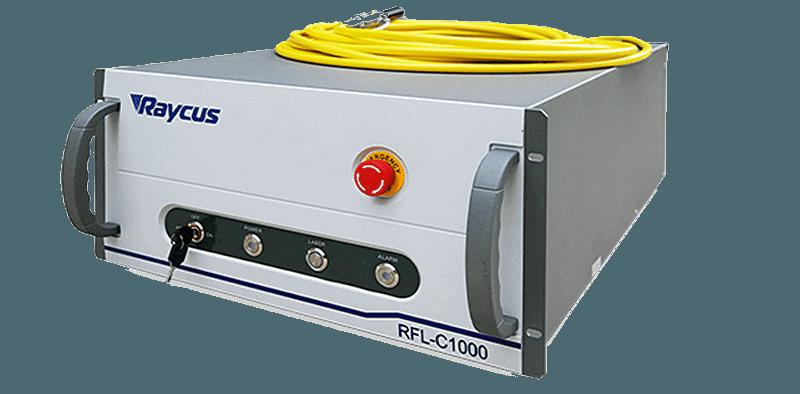 Nguồn cắt laser fiber raycus