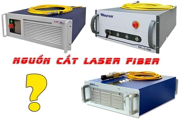 Nguồn cắt laser
