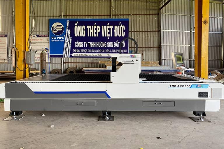 máy cắt laser tại Phú Thọ
