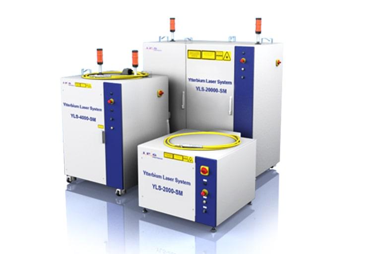 Nguồn cắt laser là linh kiện quan trọng nhất của máy laser