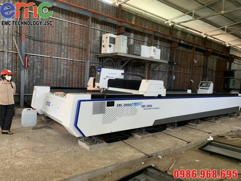 máy cắt laser tại Vũng Tàu